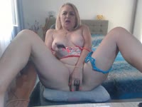 I am a hot and sensual mature lady always in the mood to get naughty with you on cam